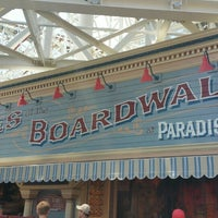 Photo taken at Games of the Boardwalk by Ben on 6/21/2016