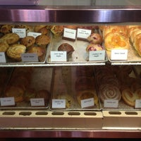 Photo taken at Croissant-Brioche by Jacqueline C. on 5/11/2013