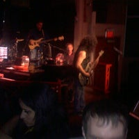 Photo taken at Charlie Murdochs Dueling Piano Rock Show by Elizabeth P. on 11/22/2012