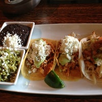Photo taken at Urban Taco by Marcus M. on 7/6/2013