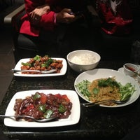 Photo taken at P.F. Chang's by Ervon N. on 2/14/2013