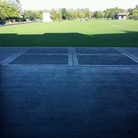 Photo taken at Wilbur Field by kumi m. on 8/26/2016