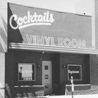 Photo taken at Vinyl Room by kumi m. on 7/20/2016