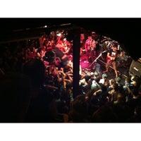 Photo taken at Estraperlo Club del Ritme by Alejandro G. on 7/16/2013