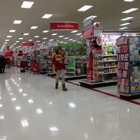 Photo taken at Target by Greg D. on 2/9/2013