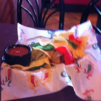 Photo taken at Mia's Mexican Grill by Timothy M. on 3/15/2013