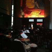 Photo taken at New York Bar by Robert Z. on 2/12/2013