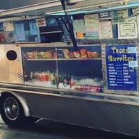 Photo taken at El Ranchito Taco Truck by Dana E. on 10/11/2016