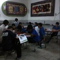Photo taken at مدرسه عمار بن ياسرالابتدائيه by Mazen S. on 9/16/2012