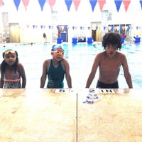 Photo taken at Cecil Field Aquatic Center by Sidney M. on 4/30/2013