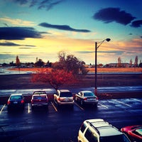 Photo taken at BBCC Dorms by Nick H. on 11/1/2012