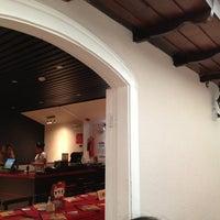 Photo taken at Vaco y Vaca by Pedro C. on 6/28/2013
