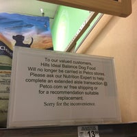 Photo taken at Petco by Monica P. on 6/18/2016