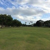 Photo taken at Navy Marine Golf Course by Len P. on 3/30/2015