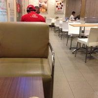 Photo taken at KFC / KFC Coffee by Mima R. on 1/4/2016