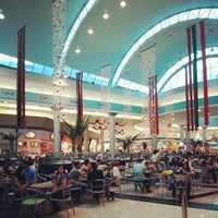 Photo taken at Mauá Plaza Shopping by Max B. on 11/24/2012