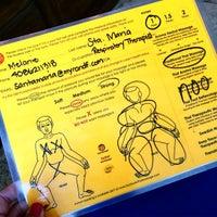 Suchada Thai Massage