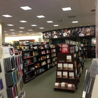 Photo taken at Barnes & Noble by Audra L. on 1/17/2013