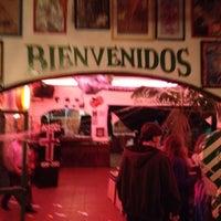 Photo taken at Carlos' n Charlie's by Artur M. on 11/4/2012