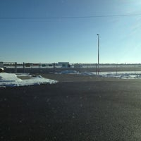 Photo taken at Findlay Airport - KFDY by Ian on 1/4/2013