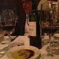 Photo taken at Secreto Italian Restaurant by Valentina F. on 1/15/2015