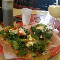 Photo taken at Flaco's Tacos by Laurassein on 3/6/2013