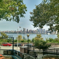 Photo taken at Louisa Park by Leslie G. on 8/27/2016