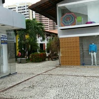 Photo taken at Shopping Ouro Verde by Mário Cezar S. on 1/20/2016
