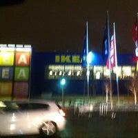 Photo taken at IKEA by Åsa W. on 12/29/2012