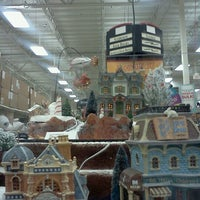 Photo taken at Michaels by Bubsy on 10/18/2012