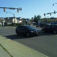 Photo taken at North Buffalo / Hertel Ave Neighborhood by Sue L. on 6/19/2013
