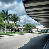 Photo taken at Southwest Florida International Airport (RSW) by Will on 5/6/2013