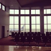 Photo taken at Terminal B by Steve G. on 7/3/2013