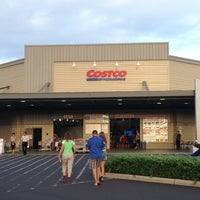 Photo taken at Costco Wholesale by A P. on 10/2/2012