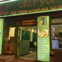 Photo taken at Derya Restaurant by Seher G. on 6/25/2016