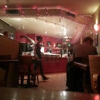 Photo taken at Proto's Pizzeria by Christina on 11/18/2012