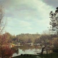 Photo taken at Lake of the Pines by Bob B. on 3/7/2016