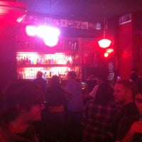 Photo taken at Revolver Bar & Lounge by Kelly L. on 9/26/2012
