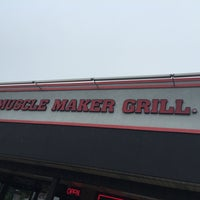 Photo taken at Muscle Maker Grill by Erick B. on 6/2/2016