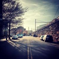 Photo taken at 400 Virginia Ave by Sebastian on 4/17/2014