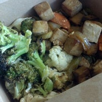 Photo taken at Native Sun Natural Foods Market by Liz M. on 9/17/2012