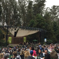 Photo taken at Stern Grove Festival by Natalia T. on 8/21/2016