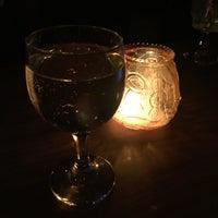 Photo taken at Failte Irish Pub & Restaurant by Marie F. on 10/25/2015