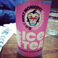 Photo taken at Holy Monkey by Johan B. on 11/9/2013