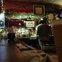 Photo taken at Pinkie Master's Lounge by Matthew S. on 1/27/2013