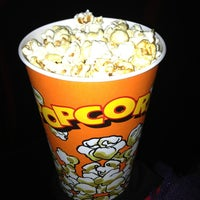 Photo taken at Cineworld by Dani O. on 2/14/2013