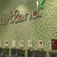 Photo taken at Yogurtland by Chris on 11/3/2012