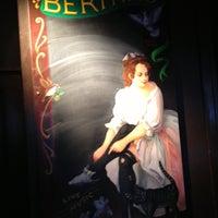 Photo taken at Bertha's by Ernesto on 5/1/2013