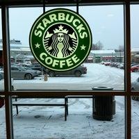 Photo taken at Starbucks by Len ❤. on 12/12/2012