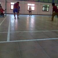 Photo taken at SMA Negeri 8 Malang by Asha A. on 6/26/2013